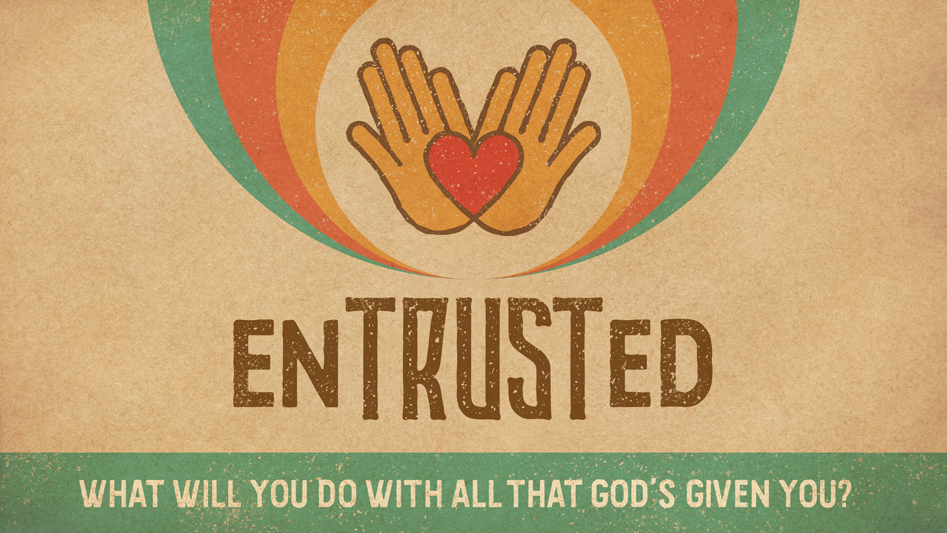 Entrusted, Part 3: Trust Me