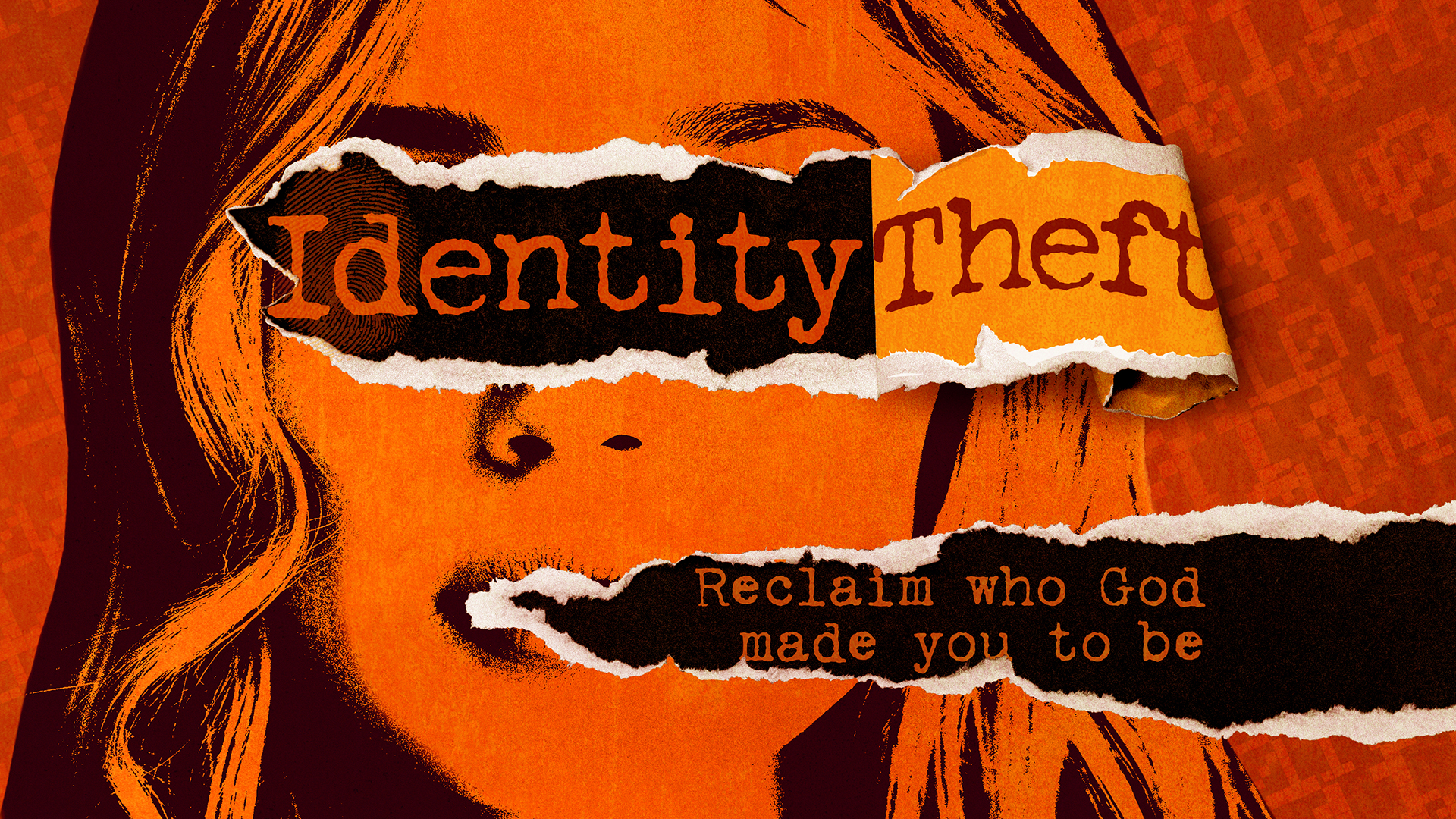 Identity Theft, Part 5: I Only Matter If...