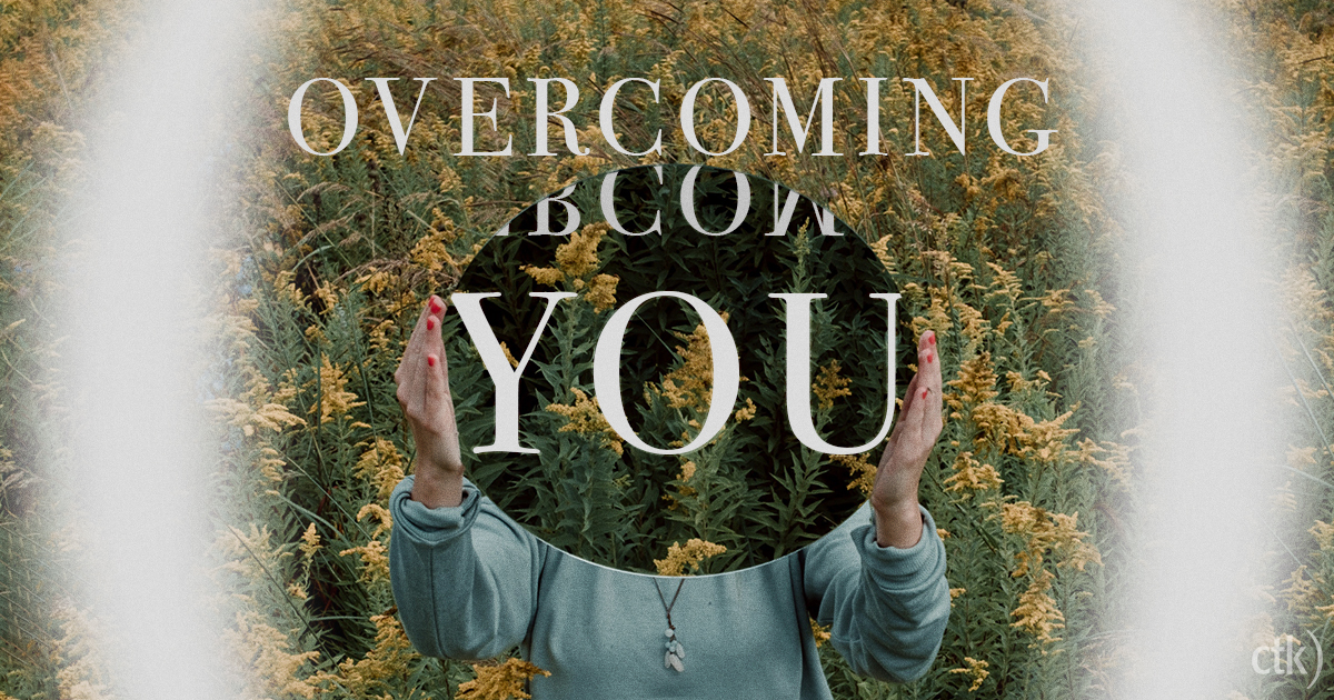 Overcoming You